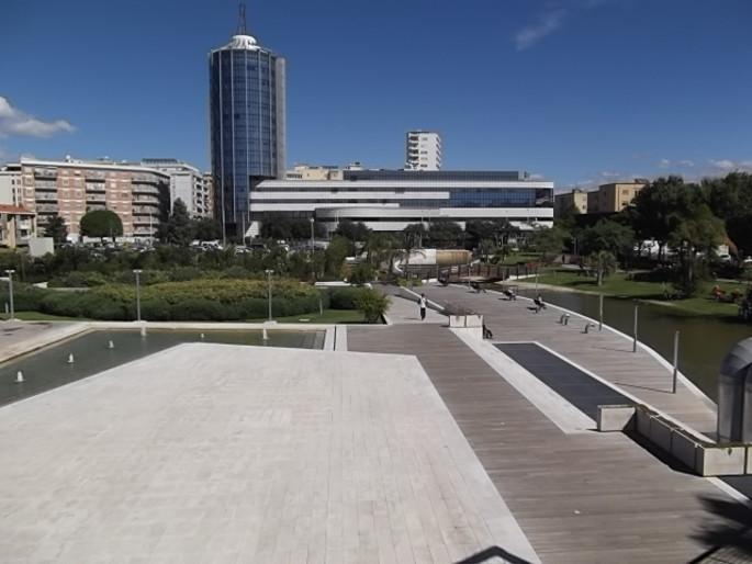 Cagliari: un San Valentino speciale al Parco della Musica