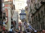 Discesa dei Candelieri a Sassari: tutti gli appuntamenti e le novità dell'edizione 2016