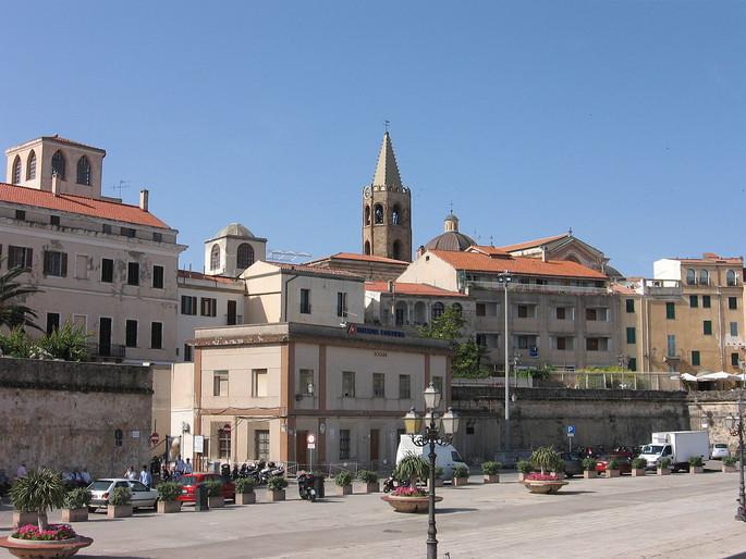 Alghero è tra le località più ospitali d'Italia secondo il portale Wimdu