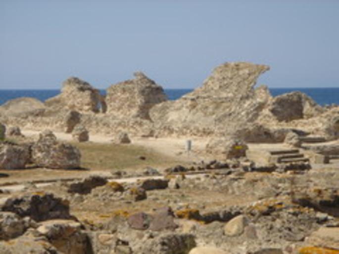Scoprire la #Sardegna partendo da #Cagliari : dal #Poetto a Villasimius, Chia e Carloforte