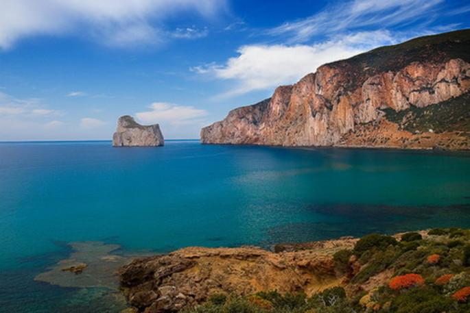 'I percorsi dell'Aurora' in Sardegna, un'altra interessante tappa del nostro viaggio con itinerari nel Sud e Sud Ovest Sardo