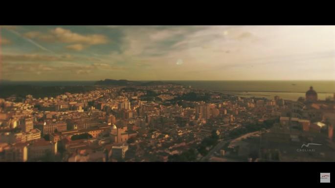 #Cagliari, The Life You Want: il video che promuove le bellezze del capoluogo sardo