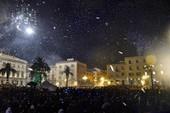 Capodanno 2016 a Sassari con Raphael Gualazzi, Beppe Dettori e Dj Pille