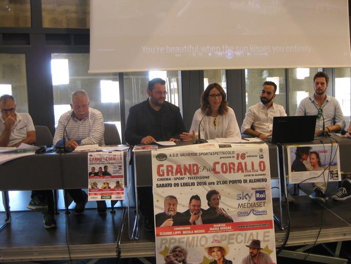Eventi ad Alghero: appuntamenti di richiamo sino a settembre