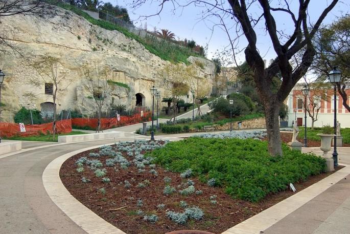 The Cave, il progetto dell'artista Cristian Chironi a Cagliari