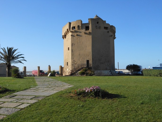 Porto Torres, i dati del flusso turistico nei siti culturali: bilancio positivot