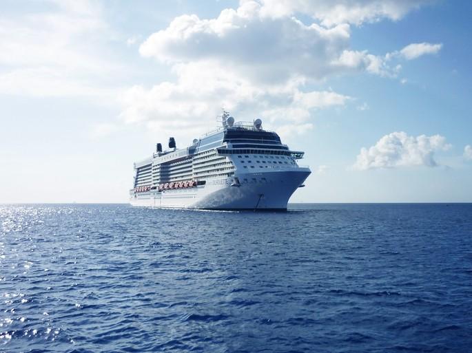 Cagliari al 7° posto per turismo crocieristico