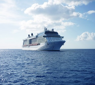 Turismo, in aumento il traffico crocieristico nell'Isola
